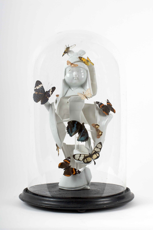 Madama-butterfly