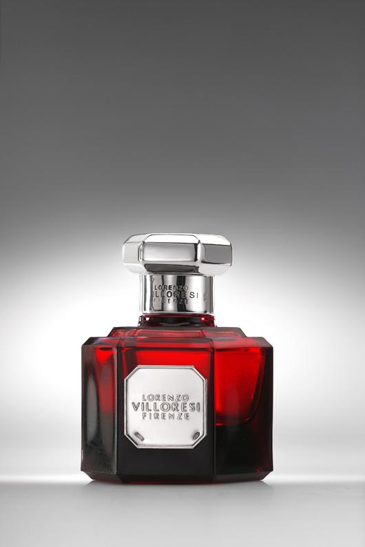 Alamut crystal bottle 30ml