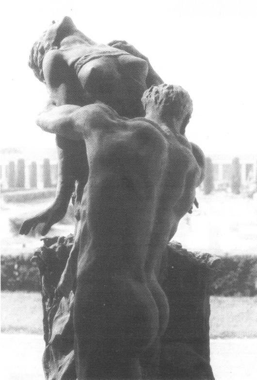tomba degli amanti