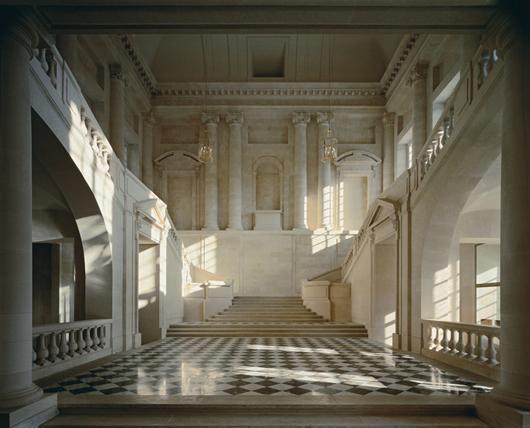 EscalierGabriel
