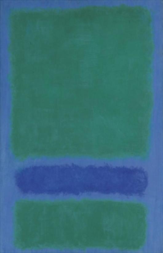 Rothko-Green