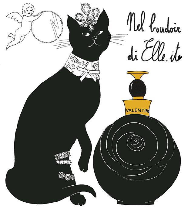 Elle.it - Alessio Nesi